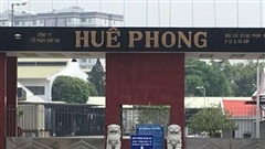 Công ty Huê Phong tiếp tục cắt giảm 1.600 lao động