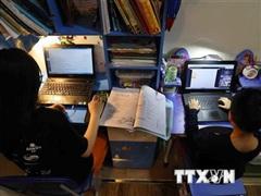 Bộ Giáo dục và Đào tạo công bố dự thảo thông tư về dạy học trực tuyến