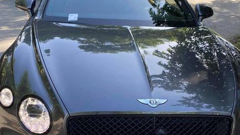 Bentley Continental GT V8 2020 đầu tiên về Việt Nam