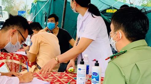 Covid-19 khiến nhiều người dân Quảng Nam không có khả năng mua phương tiện tránh thai?