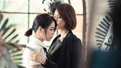Hoa hậu Hàn Quốc hoá 'ác phụ' trong 'Hoạ mi trong mưa'
