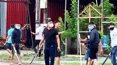 Bắt gần chục đối tượng trong vụ hai băng nhóm hỗn chiến ở Đồng Nai