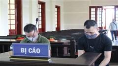 Đường về xa ngái của hai gã đàn ông người Lào 'cõng' ma túy vào Việt Nam