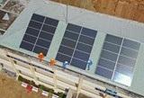 Miền Trung-Tây Nguyên có hơn 8.700 dự án điện mặt trời mái nhà