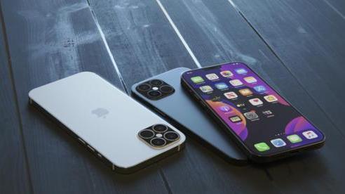 Lộ cấu hình cực mạnh của iPhone 12
