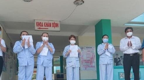 Video: Đà nẵng có 4 ca bệnh đầu tiên được công bố khỏi bệnh