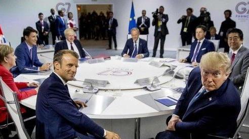 G7: Ông Trump 'sẵn sàng' tổ chức Hội nghị sau bầu cử, Đức ủng hộ Hàn Quốc, phản đối đến cùng việc Nga tham gia