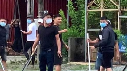 Bắt khẩn cấp chín đối tượng tham gia hỗn chiến ở Đồng Nai