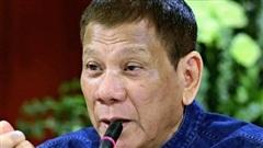 'Tôi rất vui vì Nga là bạn của chúng tôi': TT Duterte có quyết định bất ngờ với vaccine chống COVID-19 từ Nga