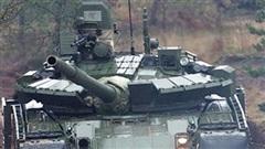 T-80BVM dễ dàng hủy diệt M1 Abrams Mỹ và Merkava IV Israel