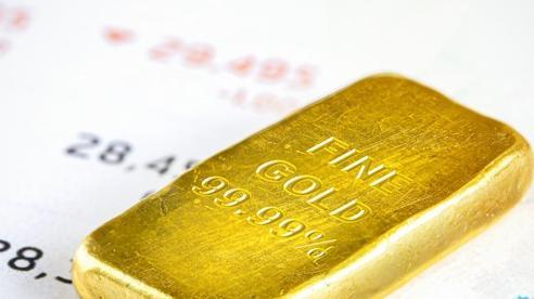 Quỹ vàng lớn nhất thế giới chốt lời gần 400 triệu USD, giá vàng 'đi về nơi xa'