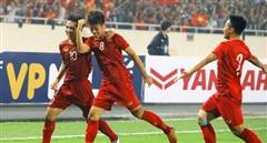 Động thái của AFC khiến đợt tập trung của ĐTQG Việt Nam thành... vô nghĩa