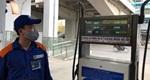 Giá xăng RON95, dầu diesel và dầu hỏa giảm nhẹ