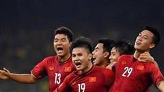 Hoãn vòng loại World Cup 2022: Thầy Park 'thất nghiệp' hết năm