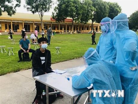 Huy động 173 cơ sở lưu trú du lịch phục vụ cách ly phòng, chống dịch