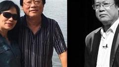 'Nội tướng' bình dị của NSƯT Phú Thăng - người đàn ông 'ác' nhất màn ảnh Việt