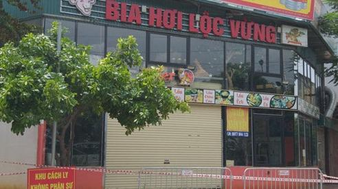 Phong tỏa quán bia vì ca nghi mắc COVID-19: Đã đến lúc người Hà Nội thay đổi thói quen... ăn nhậu!