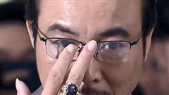 Nỗi buồn của diễn viên Minh Quốc sau biến cố cuộc đời
