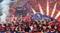 MU cố gỡ thể diện, Liverpool nhận thưởng lớn