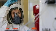 Bộ trưởng Y tế Nga: Cáo buộc đối với vaccine ngừa Covid-19 là vô căn cứ