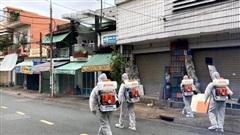 Đồng Nai: Không đeo khẩu trang nơi công cộng, phạt 200.000 đồng