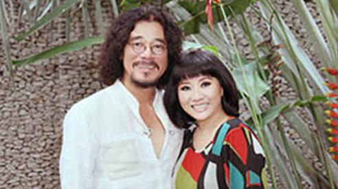 Cẩm Vân xúc động đoàn tụ chồng Khắc Triệu sau 5 tháng xa cách