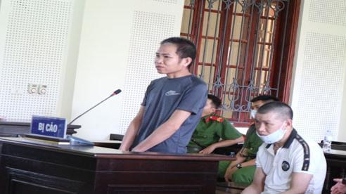 Gã thợ rèn ngồi tù sau cuộc giao dịch 'mua 4 con dao đổi 1 cục… ma túy'