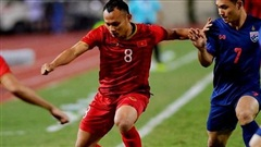 Kịch bản nào có thể để bóng đá Việt Nam quay trở lại vào ngày 12/9
