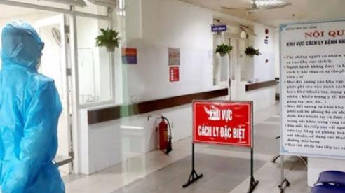 Covid-19 chiều ngày 12/8: Thêm 14 ca mắc mới, Việt Nam có 880 ca bệnh