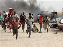 Ít nhất 118 người thiệt mạng trong các vụ đụng độ ở Nam Sudan