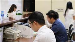 Đấu thầu thành công 6.201 tỷ đồng trái phiếu chính phủ