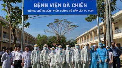 Covid-19 ở Việt Nam sáng 12/8: Thêm 3 ca nhập cảnh từ Nhật Bản, cách ly theo dõi 134.248 trường hợp