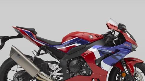 Honda CBR1000RR-R Fireblade ra mắt tại Việt Nam, giá bán ngang ngửa CR-V