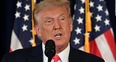 Ông Trump: Nếu Biden giành chiến thắng, nước Mỹ sẽ rơi vào tay Trung Quốc