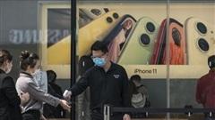 Nhà sản xuất iPhone lớn nhất thế giới: 'Trung Quốc hết thời làm công xưởng của thế giới'
