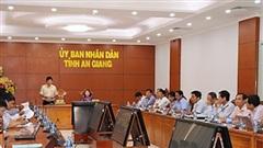 An Giang bổ nhiệm 34 lãnh đạo thiếu chuẩn, Bộ Nội vụ đề nghị xử lý