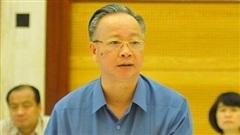 Ban Thường vụ Thành ủy Hà Nội phân công phụ trách điều hành Ban Cán sự đảng UBND thành phố