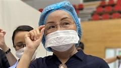 GĐ Sở Y tế Đà Nẵng: 'Chúng ta ngủ quên trong chiến thắng, hàng ngày đếm không có ca bệnh'