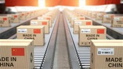 Mỹ buộc hàng hóa nhập khẩu từ Hong Kong phải gắn mác 'Made in China'