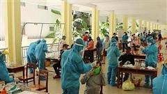 TP Hồ Chí Minh giám sát y tế chặt chẽ người về từ Đà Nẵng