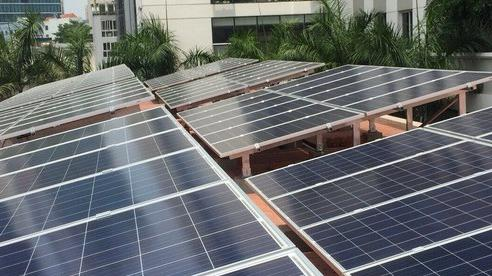 Nhiều nơi 'gian lận' điện mặt trời mái nhà và nối lưới, EVN kiến nghị hướng dẫn cụ thể