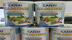 Hà Nội: Bắt giữ hàng trăm thùng sữa có dấu hiệu vi phạm nhãn mác, chất lượng