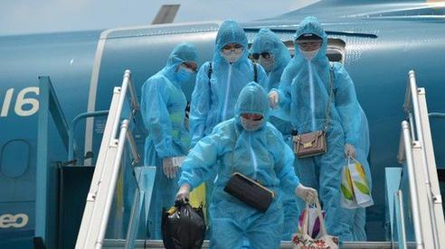 Chưa xác định được nguồn lây nhiễm của cô gái Việt dương tính với SARS-CoV-2 khi đến Nhật