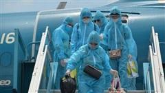 Chưa xác định được nguồn lây nhiễm của cô gái Việt dương tính SARS-CoV-2 khi đến Nhật