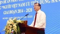 Hàng Việt Nam chiếm tỷ hơn 90% trong các cơ sở phân phối