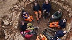 'Xẻ' công viên xây nhà, lọt vào 'thế giới ma' mất tích 1.600 năm trước