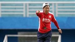 HLV Chung Hae Seong hé lộ lý do 'hàn gắn' với CLB TPHCM