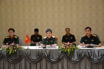 Việt Nam-Singapore khắc phục đại dịch, thúc đẩy hợp tác quốc phòng