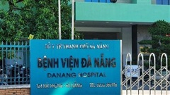 Đà Nẵng yêu cầu nhanh chóng hoàn thành việc truy vết và tổ chức xét nghiệm cho người dân có liên quan đến BV Đà Nẵng