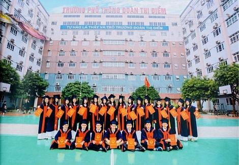 Ngôi trường có nhiều Thủ khoa, Á khoa đầu vào các trường THPT chuyên top đầu Hà Nội